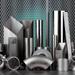 Matériel métallurgique en inox